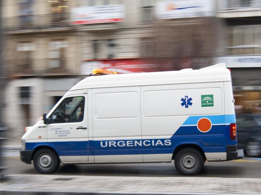 Evacuación y Traslado de pacientes en situaciones de urgencia y emergencia.