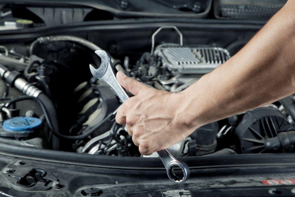 Operaciones de mantenimiento básico  del motor.