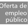 OEP 2016, 2017 y Estabilización. Plantilla de respuestas Aux. Administrativo